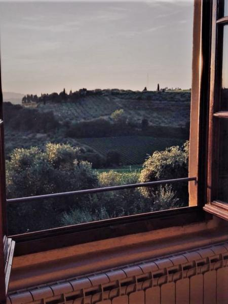 Chianti Country House